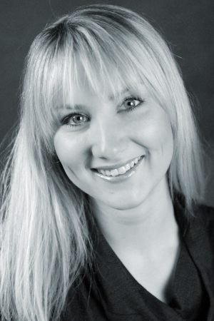 Bewerbungsbilder & Business Portraits
