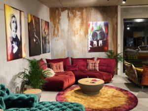 Bretz Cultsofa Lounge 2