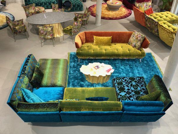 Bretz Cultsofa Lounge 3